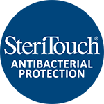 SteriTouch logo