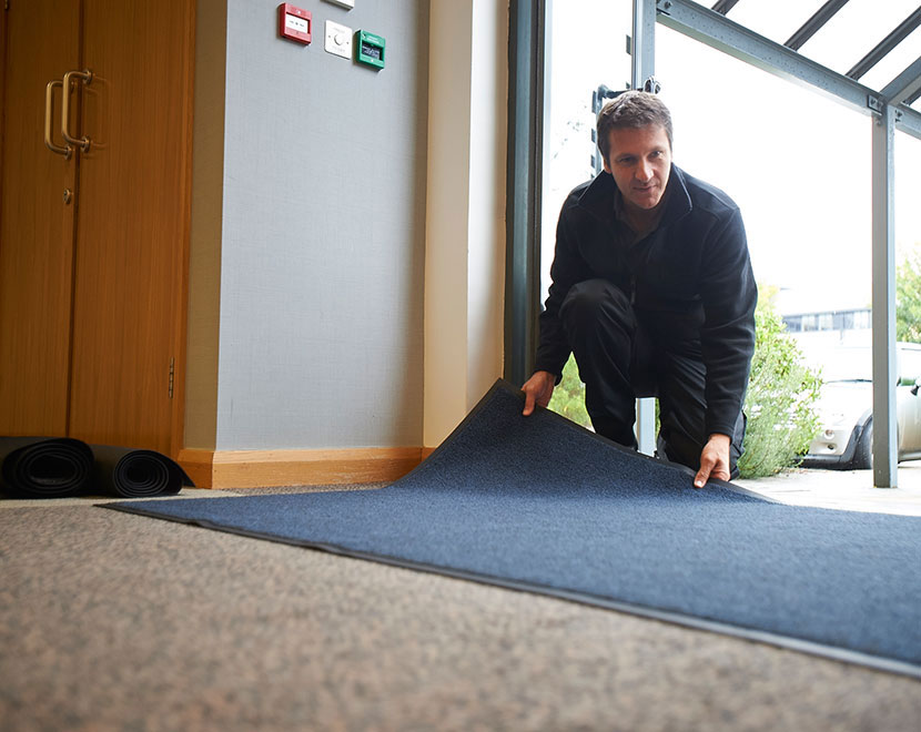 Matting And Floorcare Expert Matting Maintenance Service