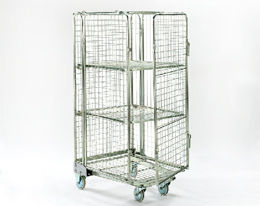 Crates And Handling Equipment Simple Rental Service Phs